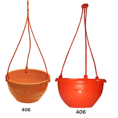 Hanging Planters 406